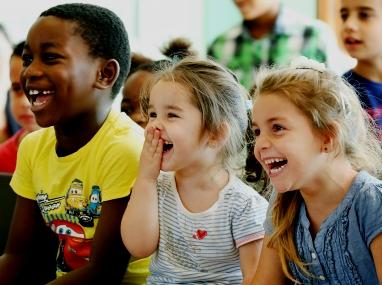 Goûters équilibrés pour les enfants migrants
