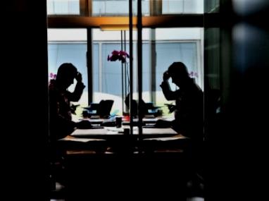 Ateliers de soutien à la gestion administrative (santé, logement, paperasse)
